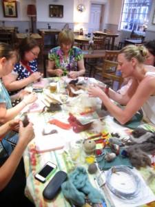 Workshops July 2013 016